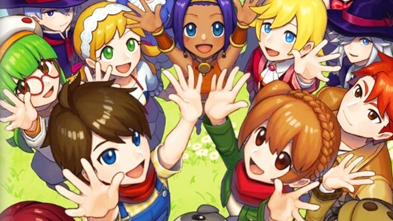 [Switch] Harvest Moon: Light of Hope – Special Edition Complete ganha preço e data de lançamento