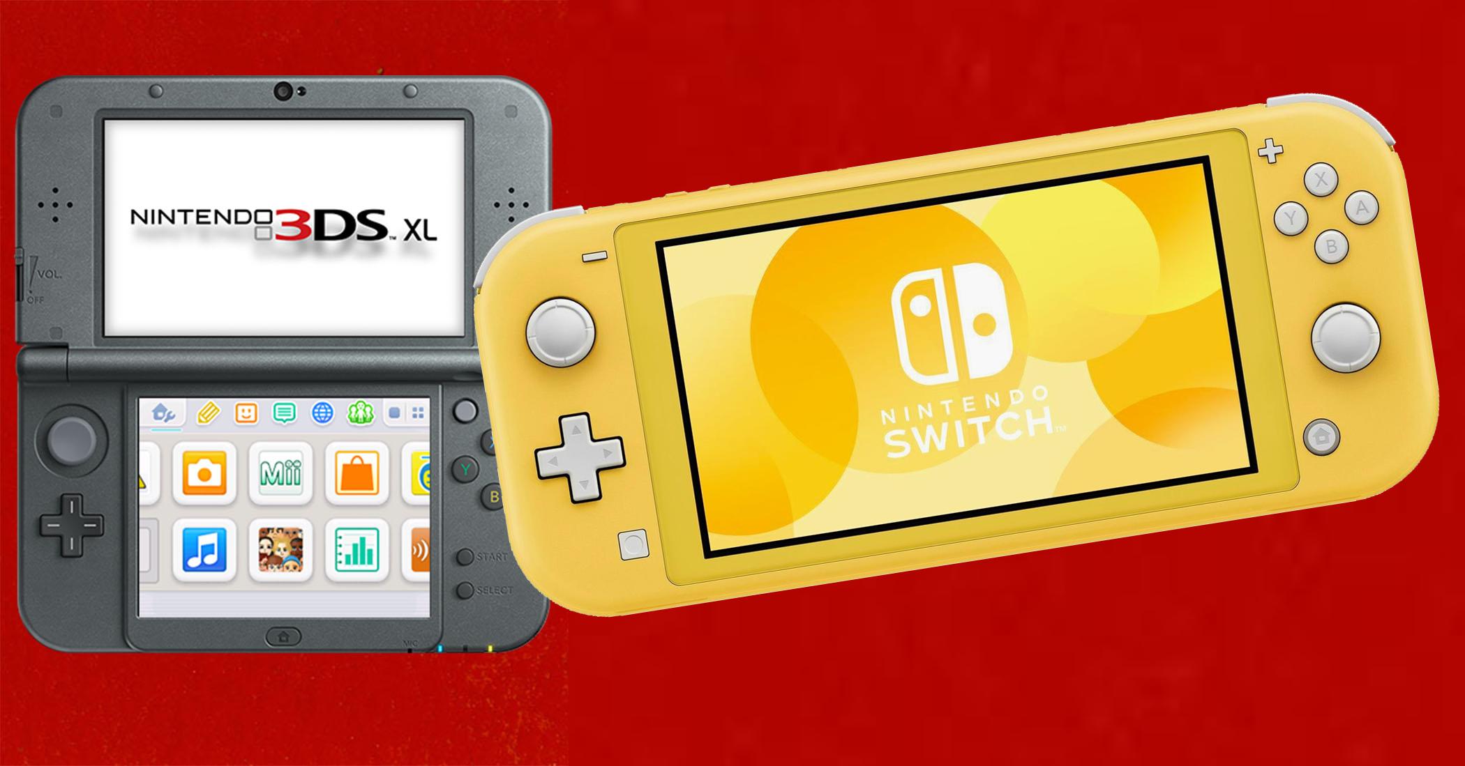 O Nintendo Switch Lite tem um mercado MASSIVO nos EUA para explorar; Entenda