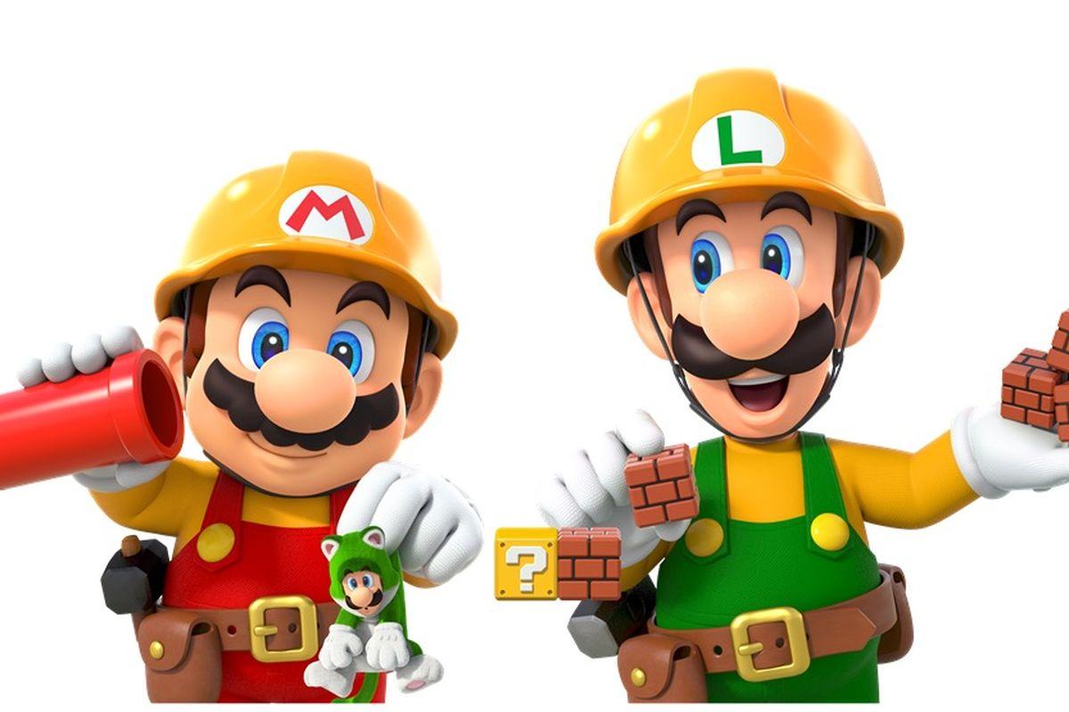 Super Mario Maker 2 já está disponível na Loja Nintendo Brasil; Preço e tamanho do arquivo