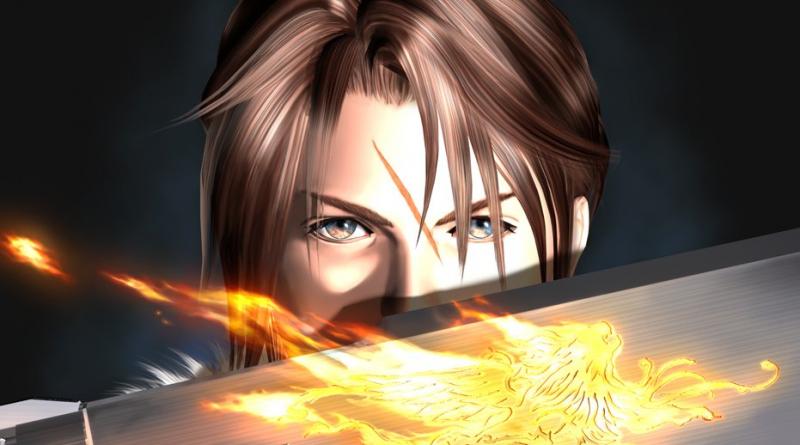 Produtor de Final Fantasy VIII explica porque o jogo está sendo remasterizado, fala sobre o objeto usado na captura de movimentos da espada de Squall