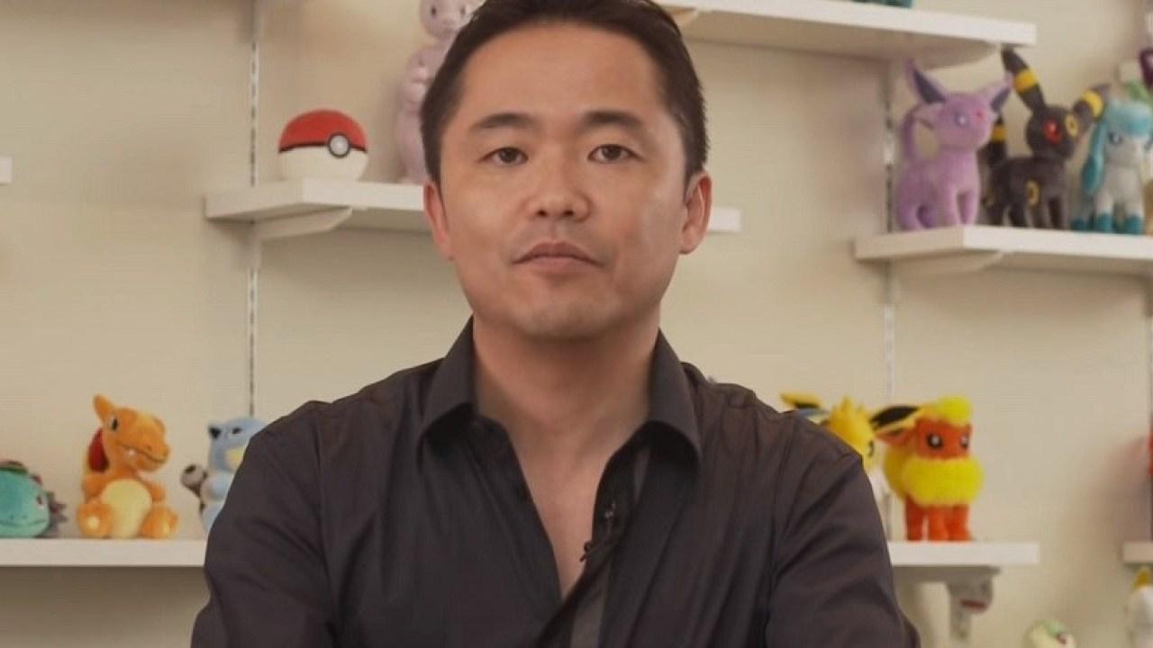 Junichi Masuda, da Game Freak, diz que todos pensam que a Nintendo é quem cria os jogos de Pokémon