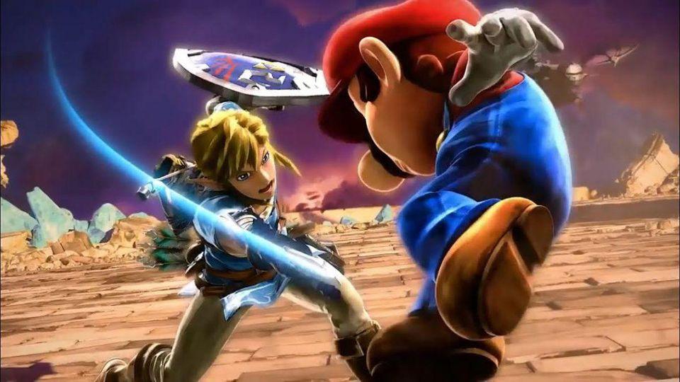Nintendo Million Sellers | Super Smash Bros. Ultimate já vendeu 14.73 milhões de cópias, Splatoon 2 a caminho dos 10 milhões e mais