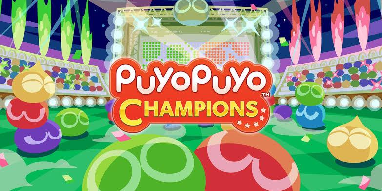 Japão: Porcentagem de vendas de lançamento para Jikkyou Powerful Pro Baseball, Puyo Puyo Champions e mais