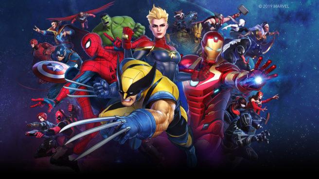 Rumor: Nos EUA, Marvel Ultimate Alliance 3: The Black Order é o terceiro maior lançamento do Switch em 2019 até o momento