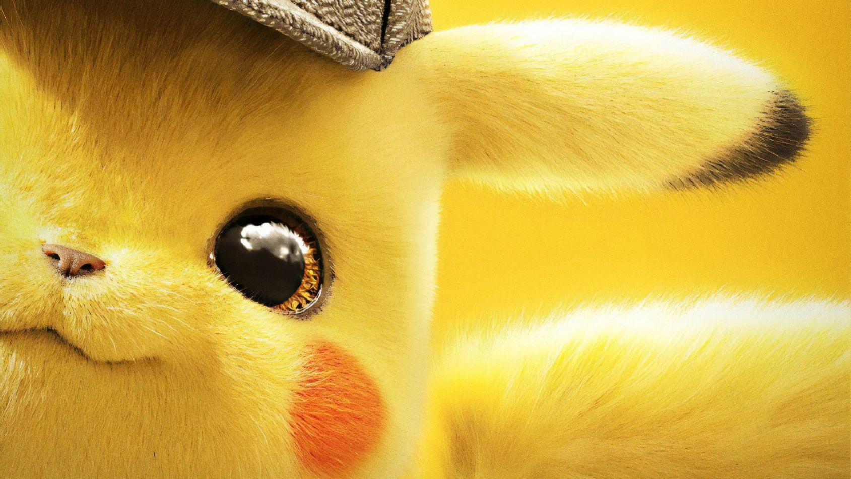 Detective Pikachu agora é o filme baseado em video games de maior bilheteria de todos os tempos