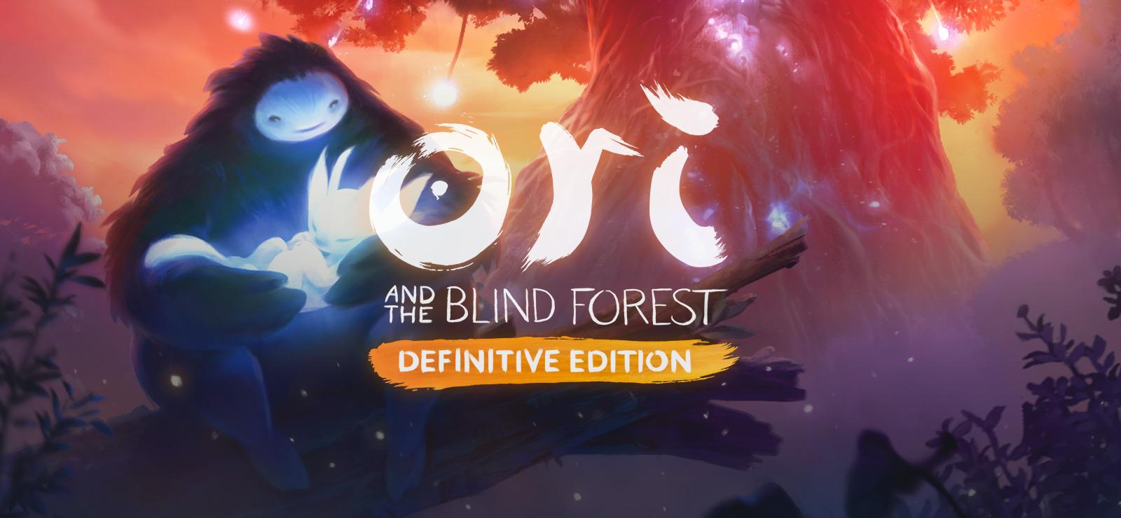 Moon Studios e Xbox Game Studios anunciam Ori and the Blind Forest – Definitive Edition para o Nintendo Switch
