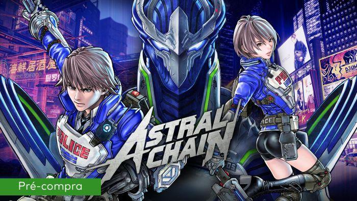 AstralChain