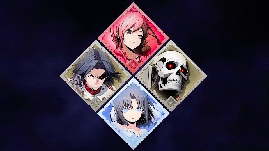 BlazBlue: Cross Tag Battle –Versão 2.0 adicionará nove novos personagens ao jogo, incluindo Yumi de Senran Kagura