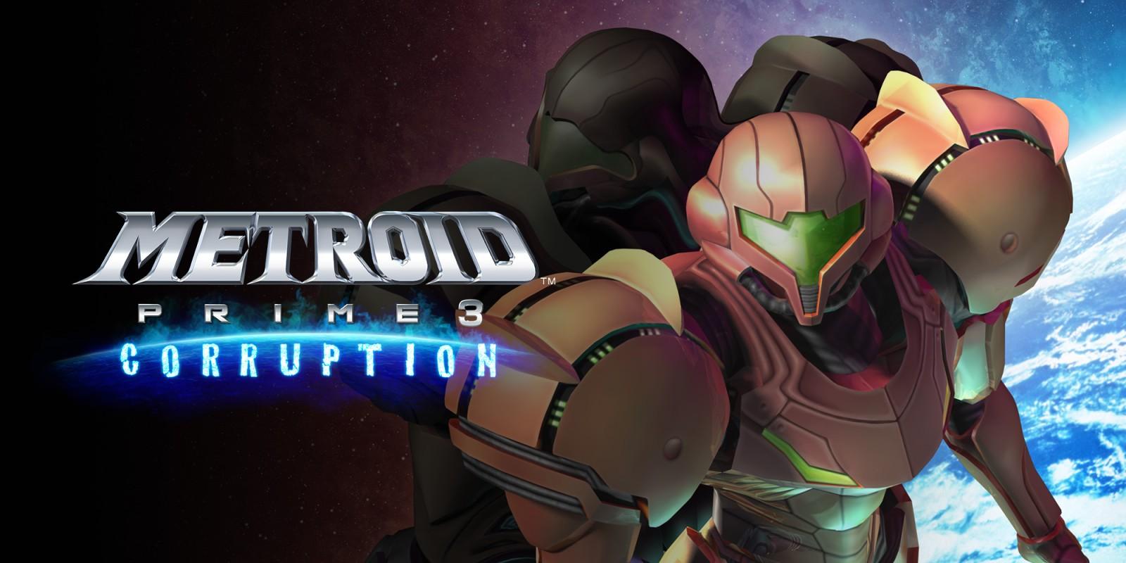 Curiosidade: Mais da metade da equipe que trabalhou em Metroid Prime 3: Corruption ainda está na Retro Studios