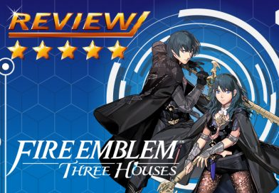 [Review] Fire Emblem: Three Houses