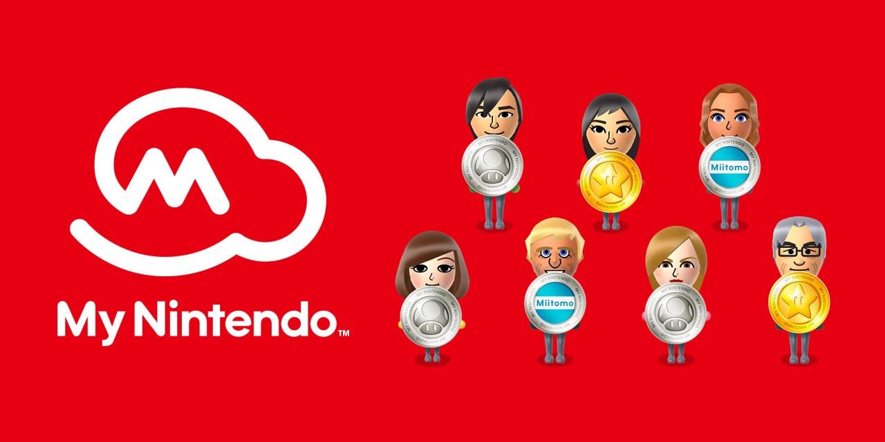 Japão: Nintendo parece estar suspendendo os descontos oferecidos no My Nintendo em jogos de Wii U e 3DS
