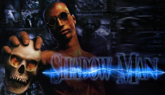 Nightdive Studios diz que é possível um lançamento de Shadow Man no Nintendo Switch