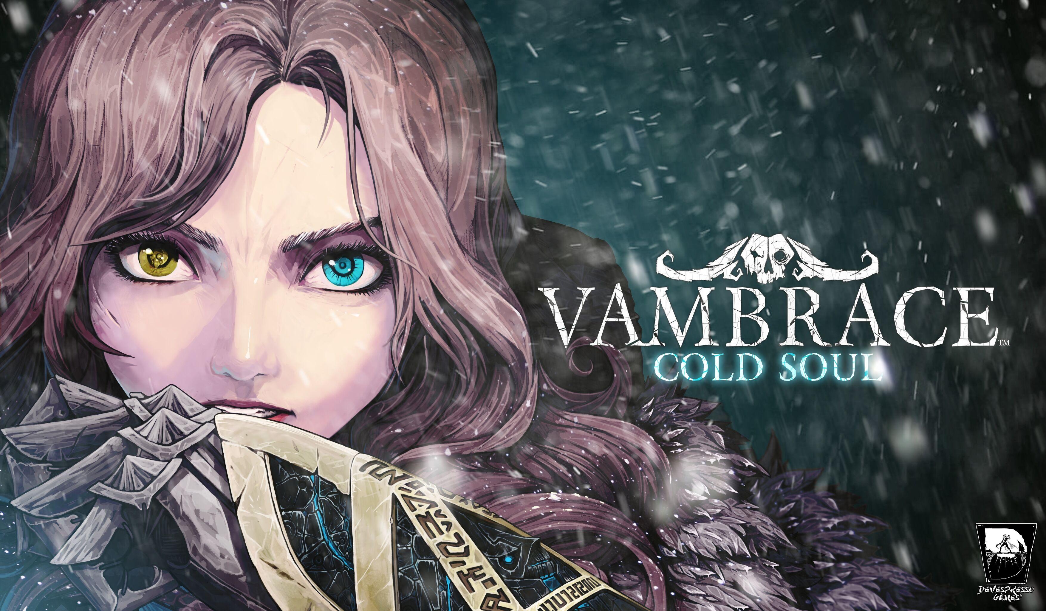 [Switch] Jogo de aventura roguelike Vambrace: Cold Soul chega no final de agosto através da eShop
