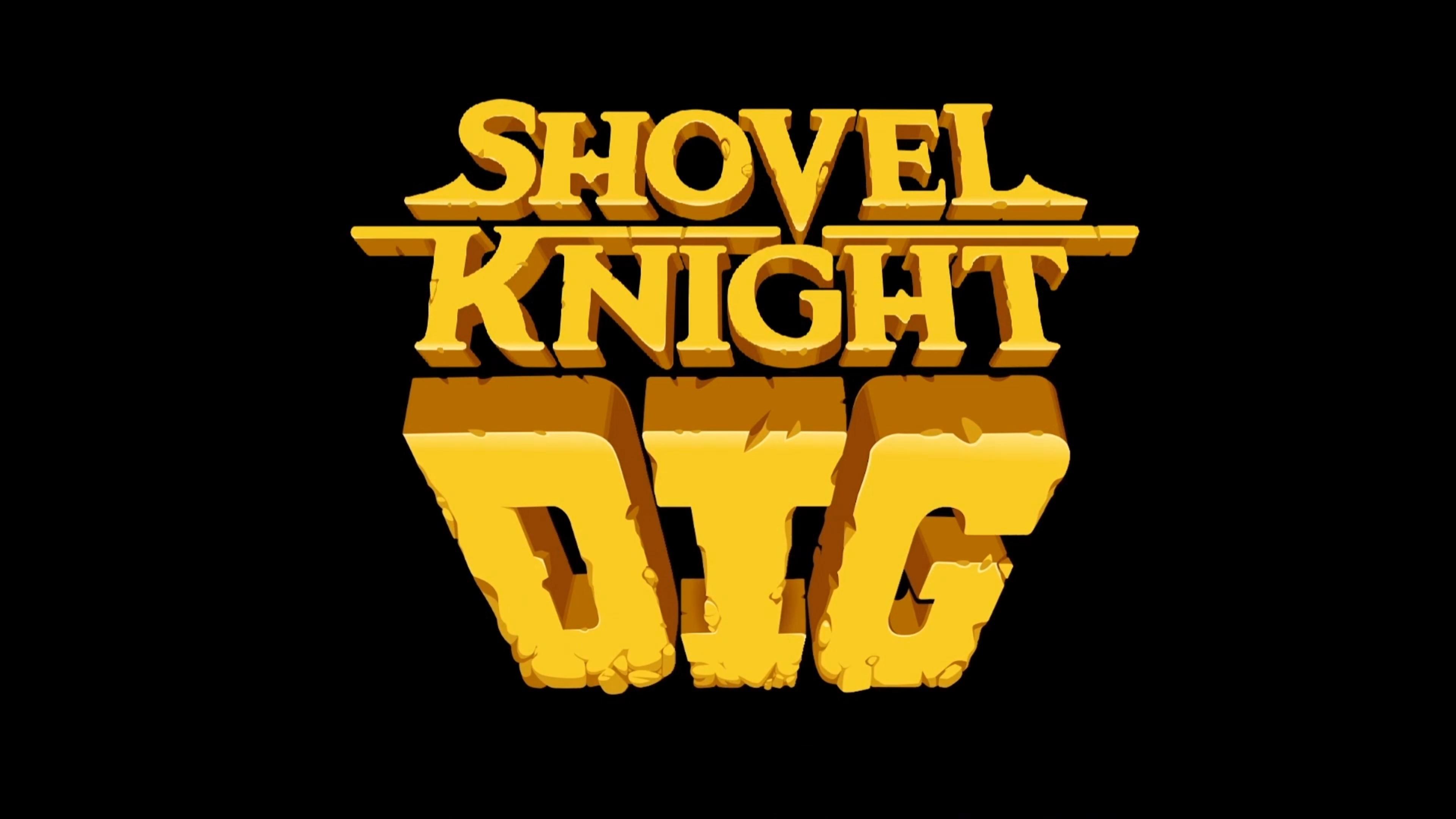 Yacht Club Games e Nitrome anunciam Shovel Knight Dig; Edição física de Shovel Knight: Treasure Trove e expansões ganham chegam em dezembro