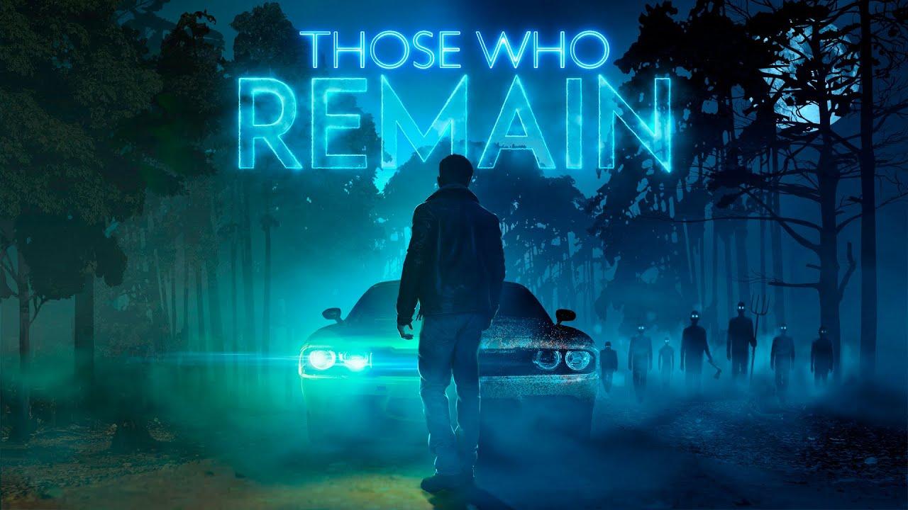 [Switch] jogo de terror psicológico Those Who Remain recebe novo trailer, Wired Productions estará cuidando da publicação do título