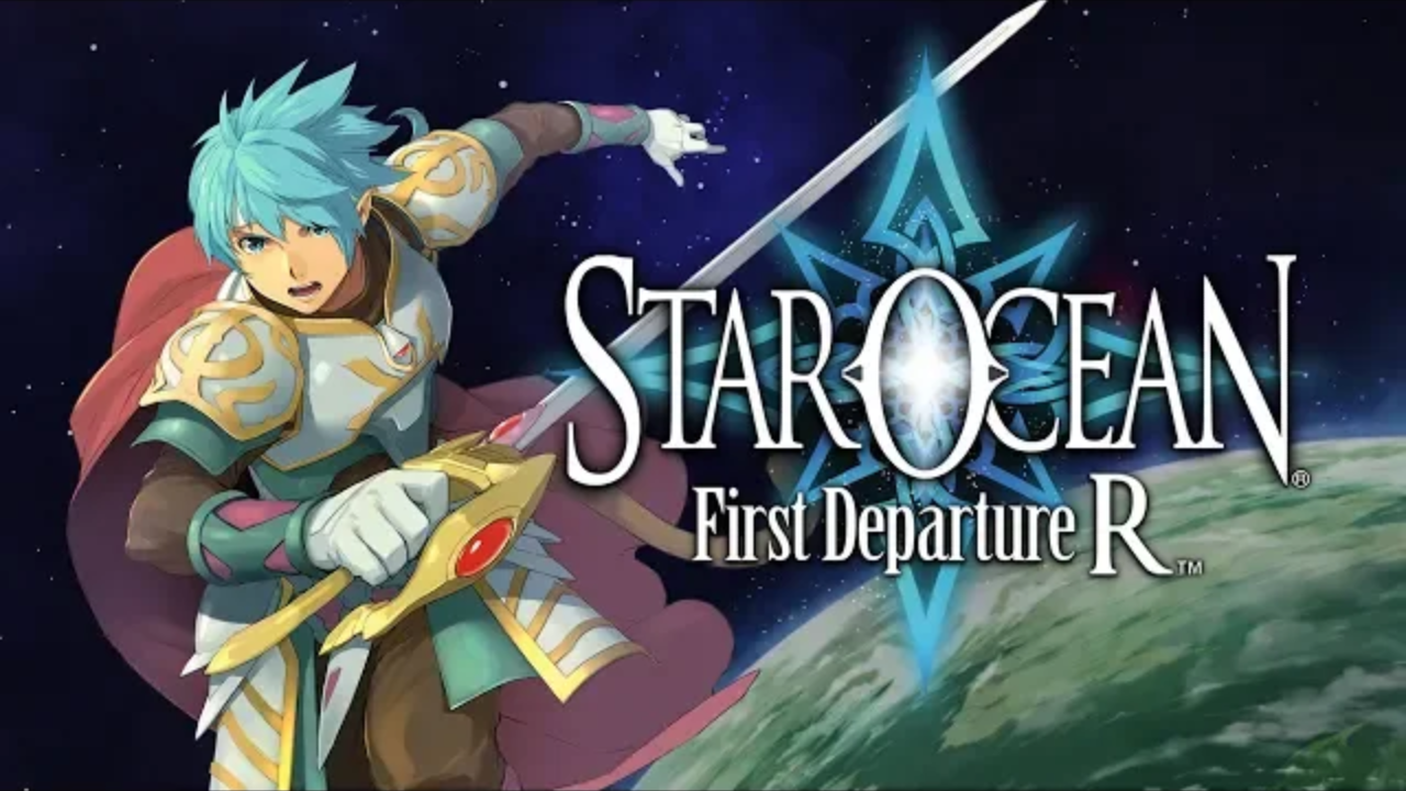 [Switch] STAR OCEAN – First Departure R – chega em dezembro na América do Norte e Europa; trailer
