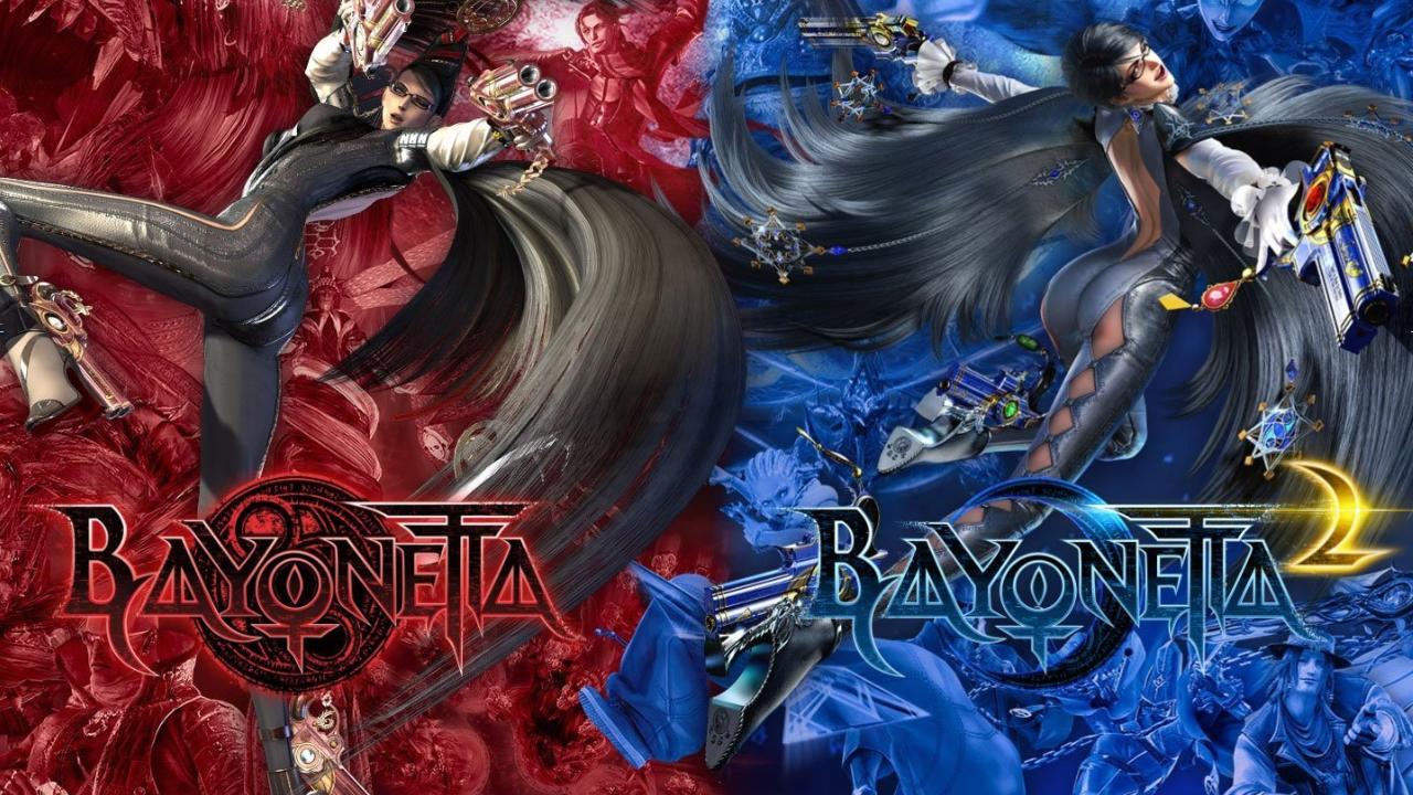 [Atualizado / Wii U] Bayonetta e Bayonetta 2 serão retirados da eShop européia