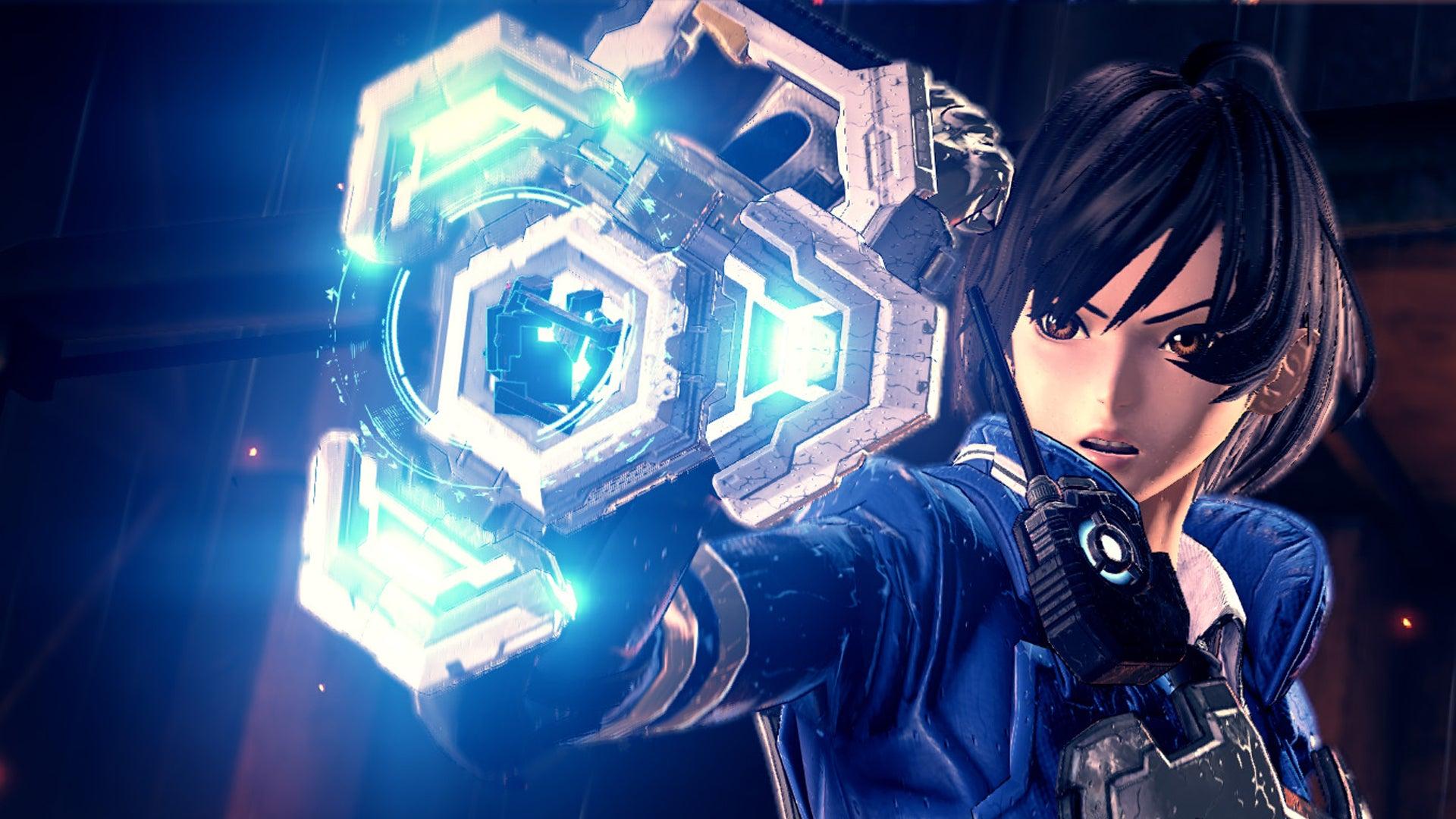 Atsushi Inaba diz que Astral Chain é propriedade da Nintendo e da PlatinumGames, mas que cabe a Nintendo decidir se sairá em outras plataformas no futuro