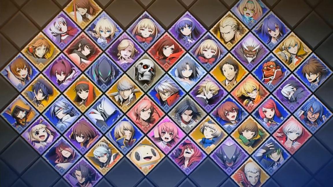 Blazblue: Cross Tag Battle – Celica, Elizabeth, Adachi, Hilda e Susanoo são os personagens restantes de DLC revelados