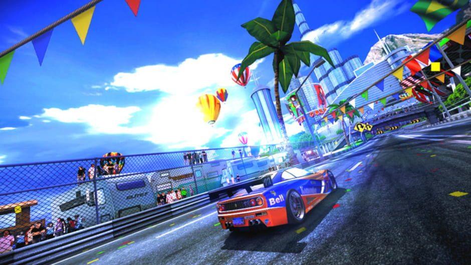 '90s Super GP ainda está em desenvolvimento para o Nintendo Switch, modo online é confirmado