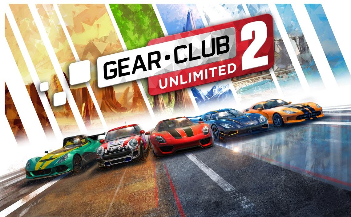 [Switch] Gear.Club Unlimited 2 recebe nova atualização que adiciona o modo multiplayer local wireless e mais
