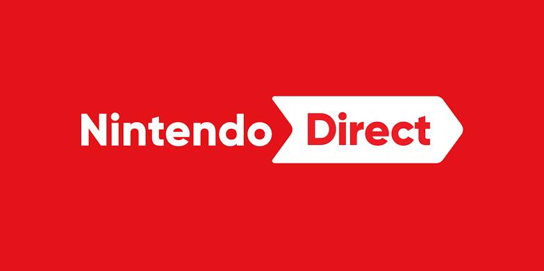 Nintendo anuncia apresentação do Nintendo Direct para está quarta-feira