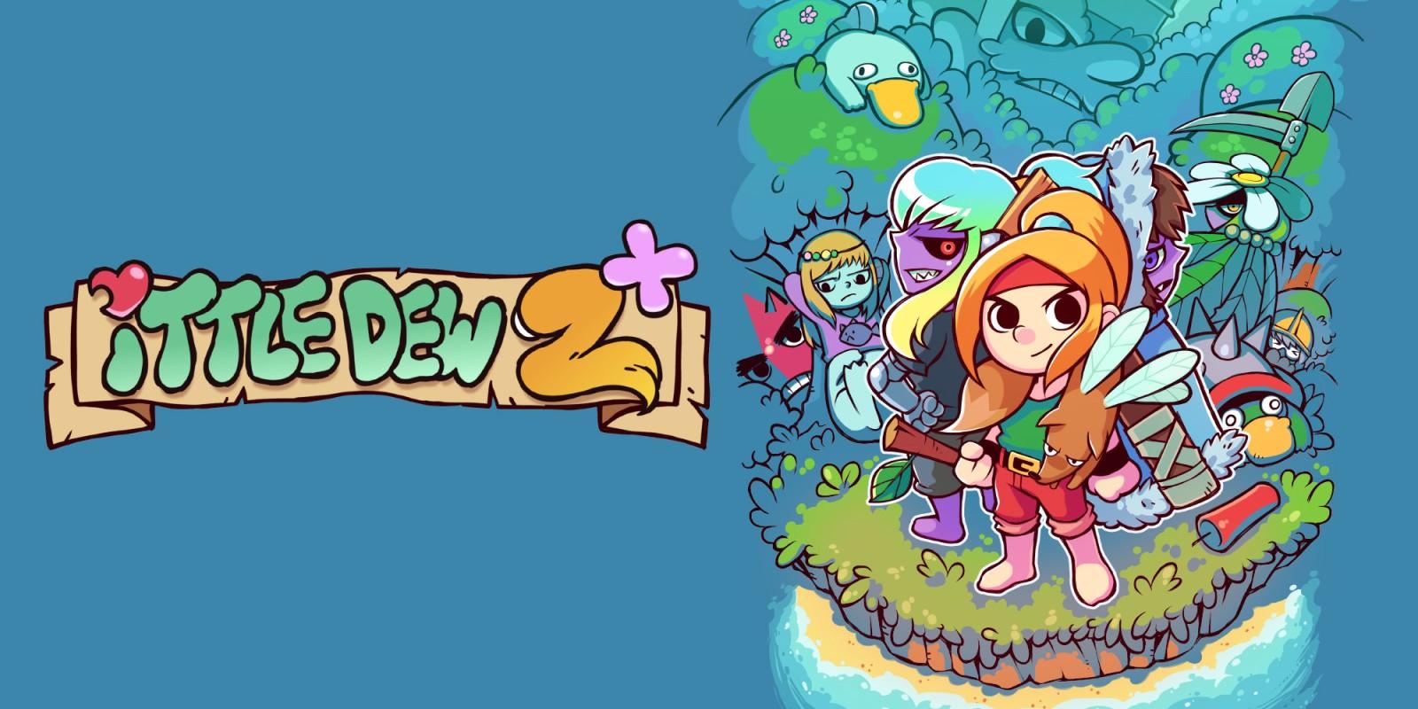 Nicalis emite declaração sobre a remoção de Ittle Dew 2+ na eShop do Nintendo Switch
