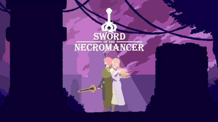 Grimorio of Games anuncia Sword of the Necromancer, um Dungeon Crawler inspirado em The Legend of Zelda para o Nintendo Switch