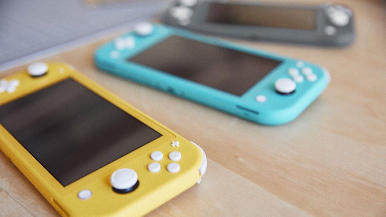 BGS 2020: Nintendo Switch Lite chega no primeiro semestre de 2021 no Brasil