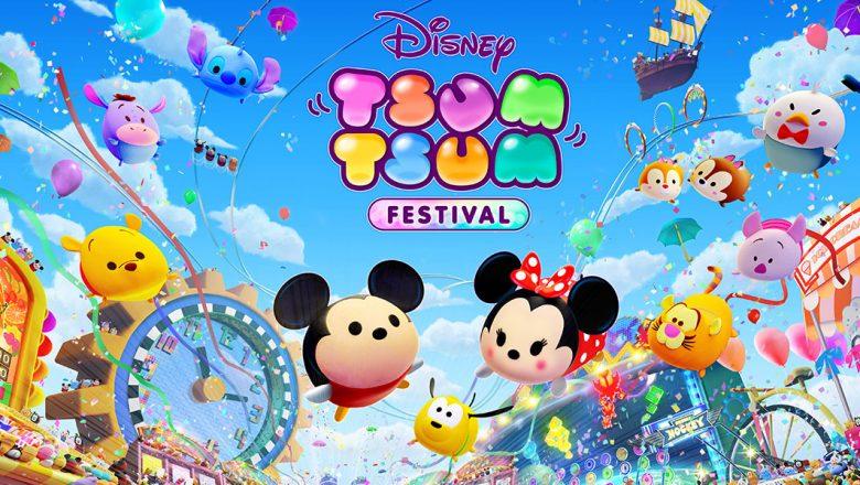 Japão: Porcentagem das vendas do primeiro dia de Disney Tsum Tsum Festival e The Alliance Alive HD Remastered