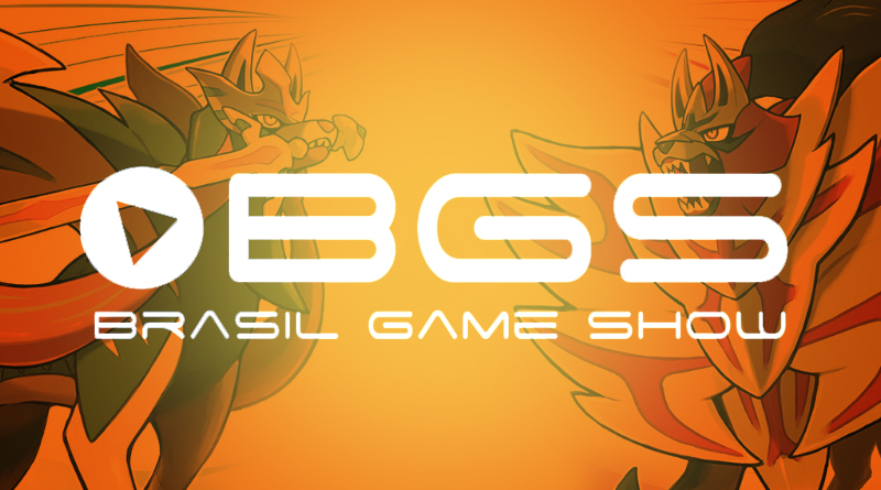 BGS Pokemon