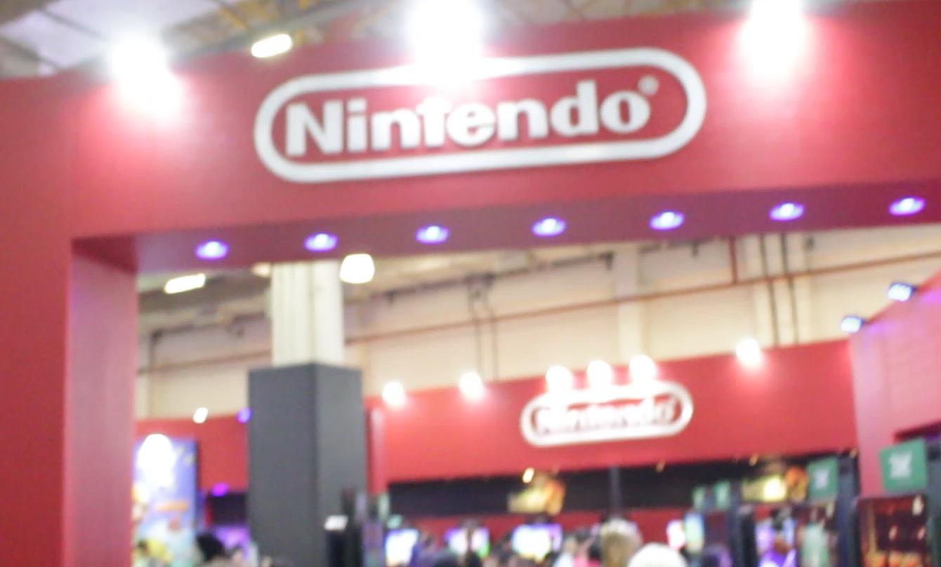 BGS 2019: A presença da Nintendo