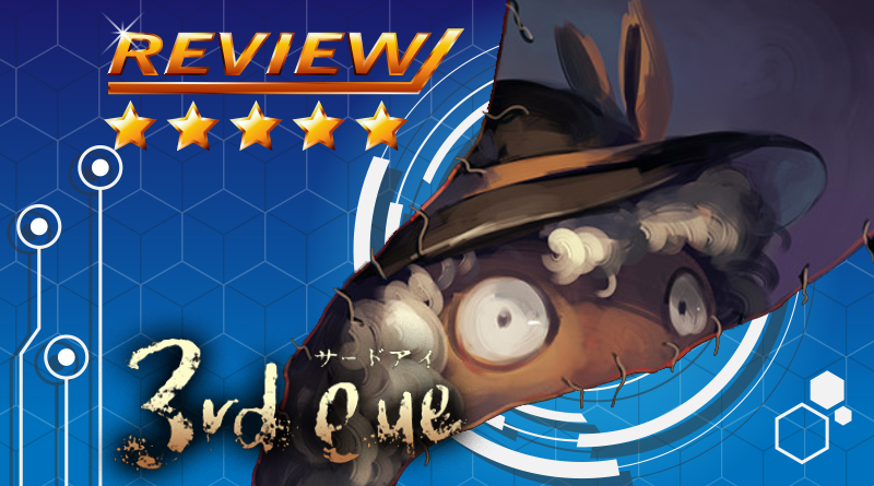 [Review] 3rd Eye