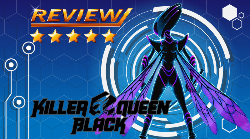 Review] Killer Queen Black - NintendoBoy News