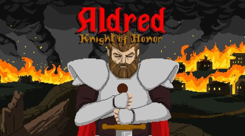 [Switch] Aldred – Knight of Honor, jogo de ação e aventura feito por brasileiros, já está disponível na eShop