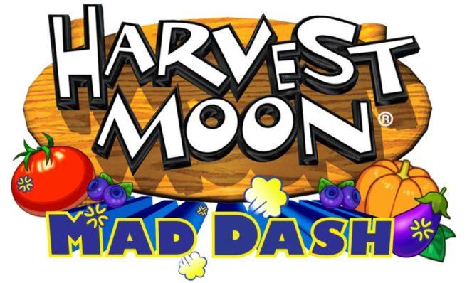 [Switch] Harvest Moon: Mad Dash chega no final de outubro na Europa via eShop, versão física chega em novembro