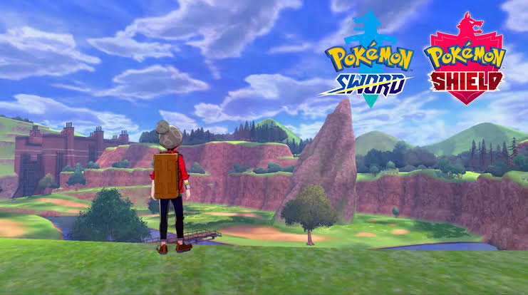 Wild Area em Pokémon Sword e Shield terá o tamanho de duas regiões de The Legend of Zelda: Breath of the Wild