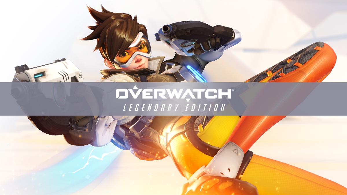 """Blizzard explica por que demorou para lançar Overwatch no Switch, diz que o jogo """"parece ótimo"""" mesmo com a taxa de quadros menor"""