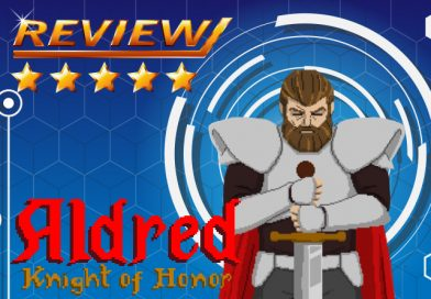 [Review] Aldred – Knight of Honor