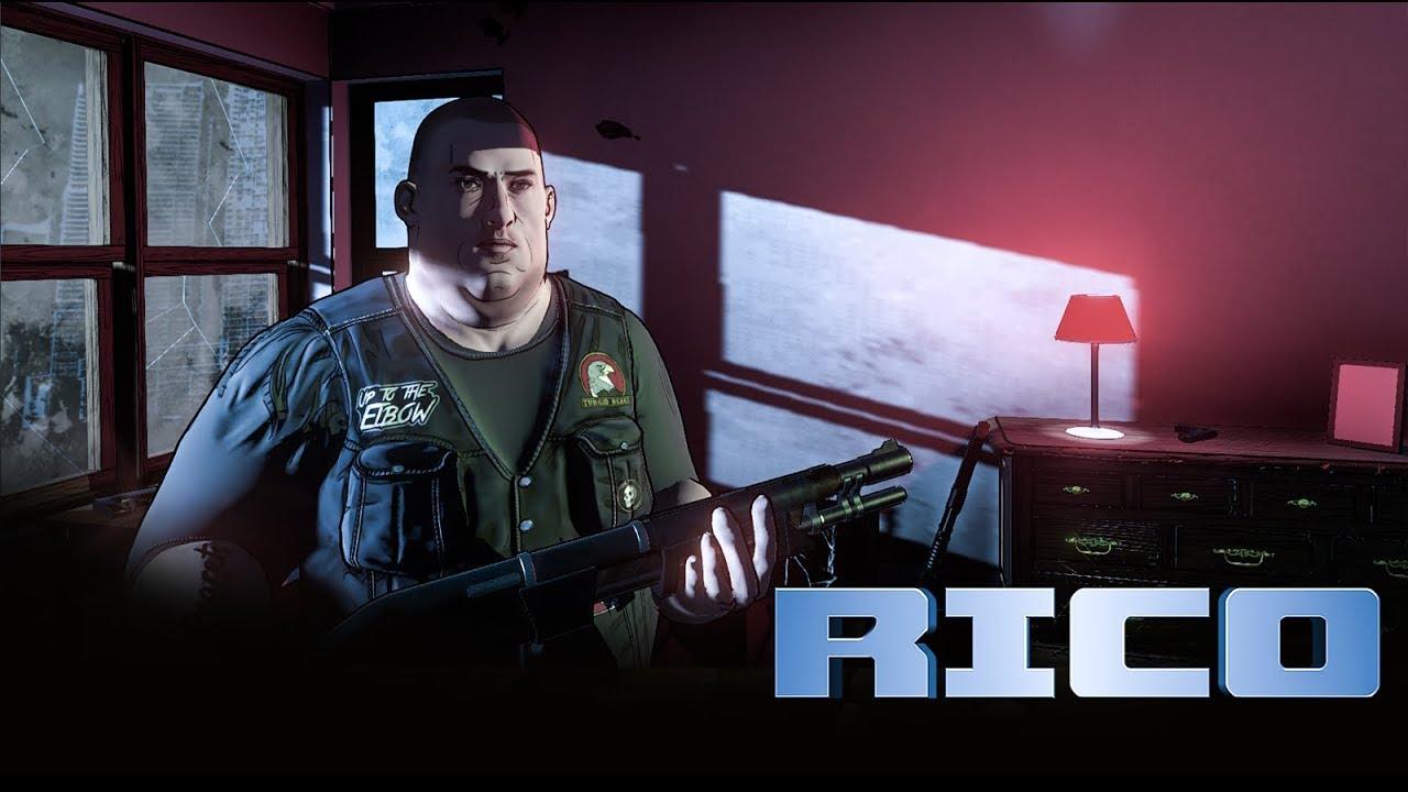 RICO | Nova atualização, que adiciona o Hardcore Case Mode e Challenge Mode, já está disponível; DLC Breakout é anunciada