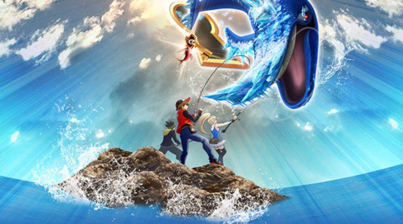 [Switch] Fishing Spirits  ultrapassa 200 mil cópias físicas vendidas no Japão