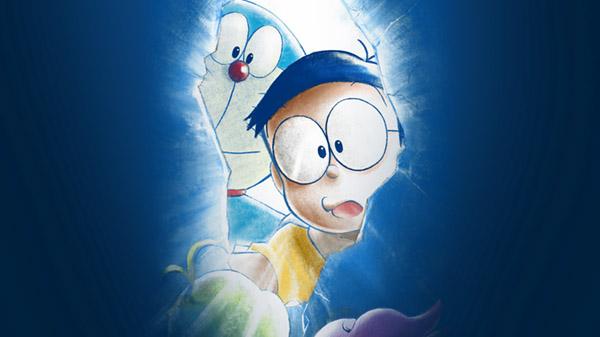 FuRyu anuncia o jogo de ação e aventura Doraemon: Nobita's New Dinosaur para o Nintendo Switch