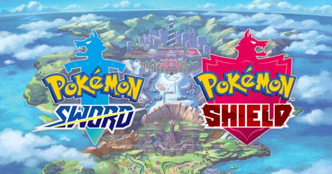 Dengeki: Pokémon Sword e Pokémon Shield venderam 80% de seu envio inicial no Japão