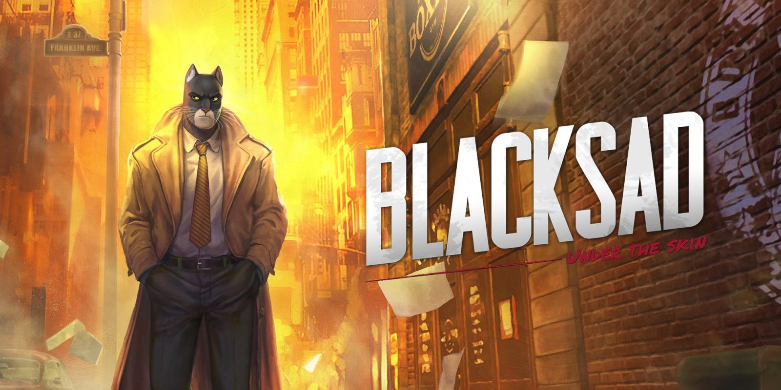 Jogos em formato físico da semana – Blacksad: Under the Skin, SD Gundam G Generation Cross Rays, Flowers Shiki e mais