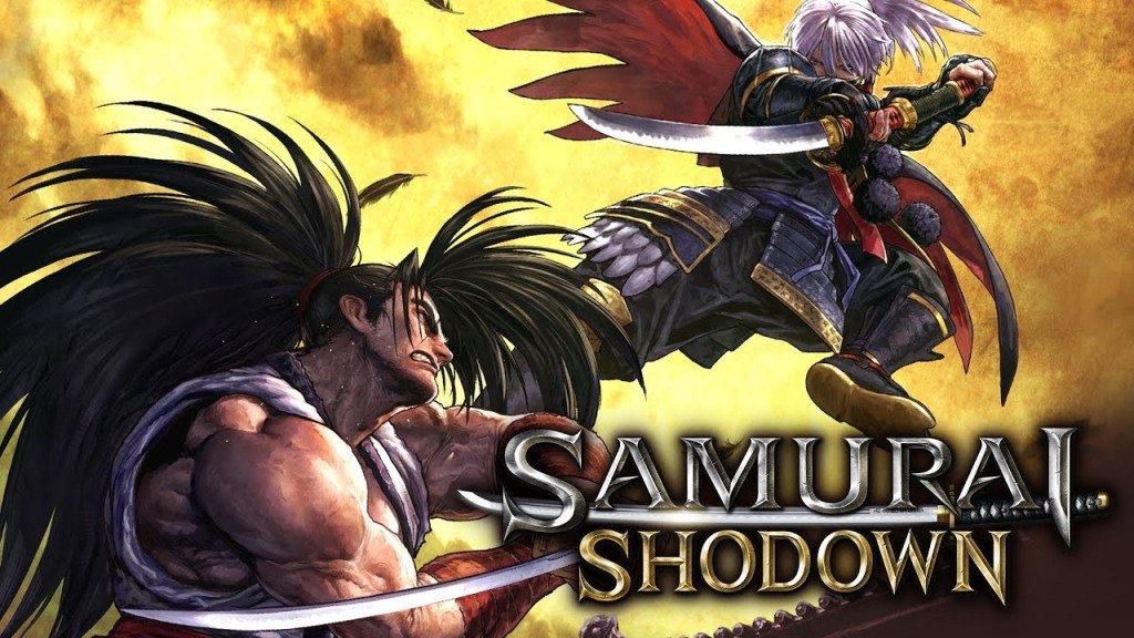 Samurai Shodown – Novo trailer específico para a versão de Nintendo Switch