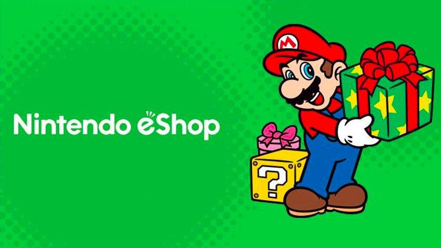 Cyber Deals – Grande promoção na eShop européia oferece jogos com até 70% de desconto