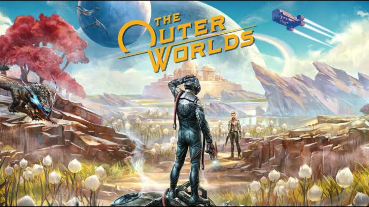 The Outer Worlds para o Nintendo Switch está com sua janela de lançamento para o primeiro trimestre de 2020