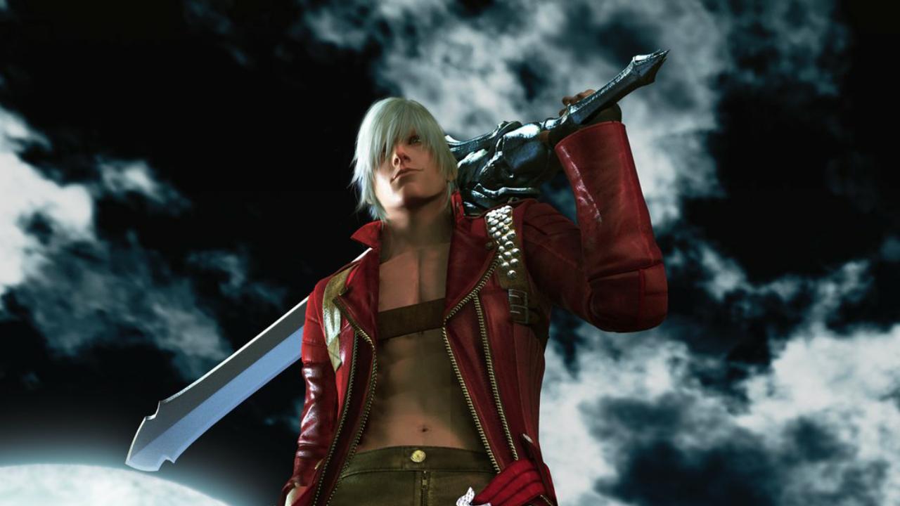 Capcom anuncia Devil May Cry 3 Special Edition para o Nintendo Switch