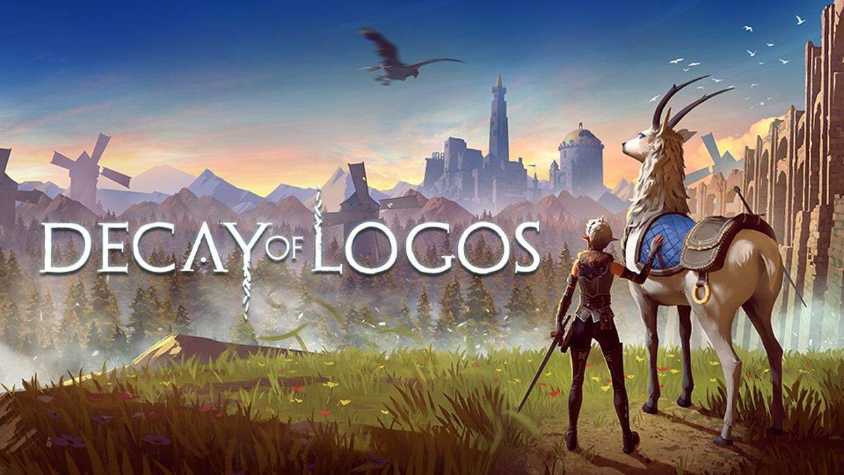 Após seu adiamento em setembro, RPG de ação e aventura Decay of Logos chega ao Nintendo Switch no final de novembro