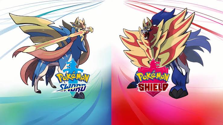 Digital Foundry: Análise técnica de Pokémon Sword e Pokémon Shield